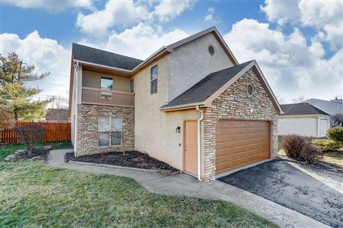 Photo of 1113 Discovery Drive, Worthington, OH 43085 (MLS # 220005033)