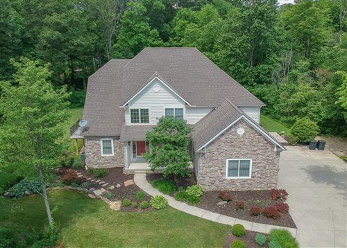 Photo of 101 Hawks Cove Court, Granville, OH 43023 (MLS # 220018033)