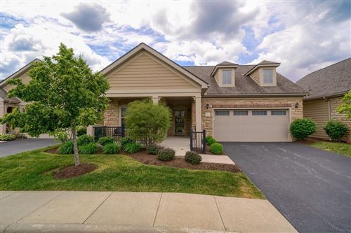 Photo of 3857 Foresta Grand Drive, Powell, OH 43065 (MLS # 221019033)