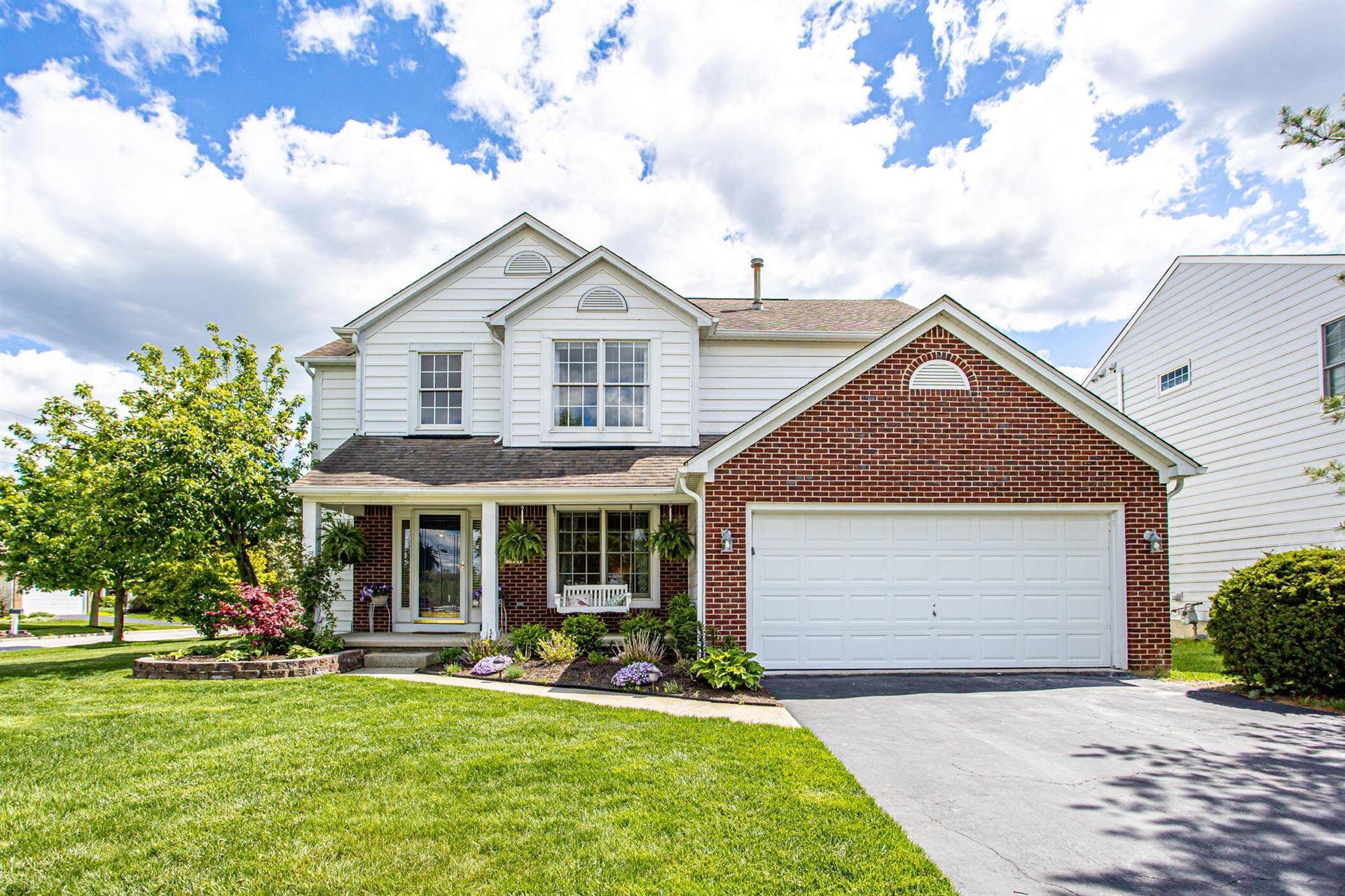 Photo of 4804 Sapwood Drive, New Albany, OH 43054 (MLS # 221014033)