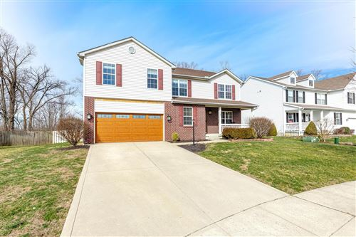 Photo of 191 Leasure Drive, Pickerington, OH 43147 (MLS # 219043034)