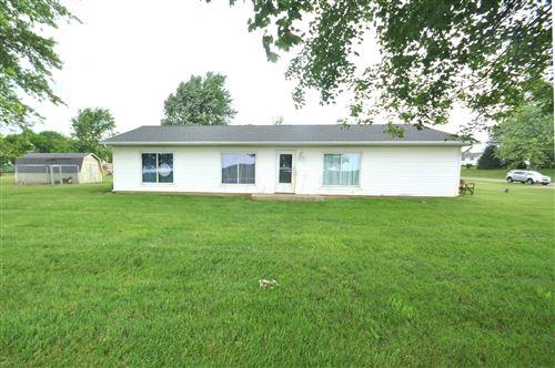 Photo of 3018 Mcclellan Drive, Urbana, OH 43078 (MLS # 221022034)