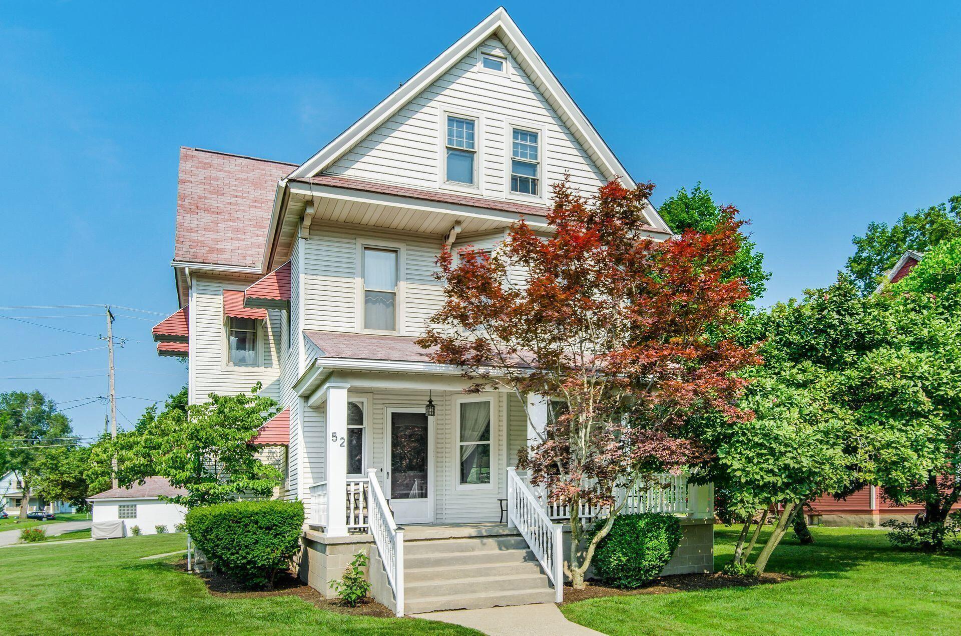 Photo of 52 Montrose Avenue, Delaware, OH 43015 (MLS # 221029034)