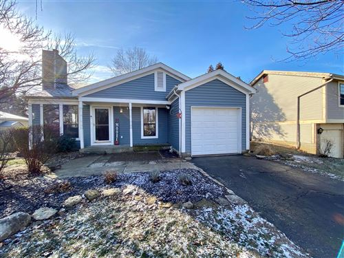 Photo of 3071 Curtis Knoll Drive, Dublin, OH 43017 (MLS # 220002035)