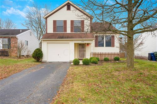 Photo of 1785 Redcloud Drive, Powell, OH 43065 (MLS # 221001035)