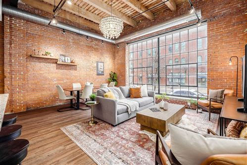 Photo of 570 S Front Street #101, Columbus, OH 43215 (MLS # 221000036)