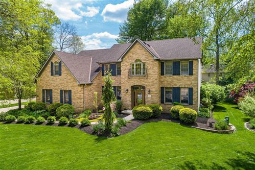 Photo of 991 Sunbury Lake Drive, Westerville, OH 43082 (MLS # 221015037)