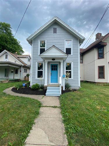 Photo of 148 W Locust Street, Newark, OH 43055 (MLS # 221022037)