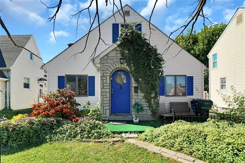 Photo of 581 Chestershire Road, Columbus, OH 43204 (MLS # 221038037)