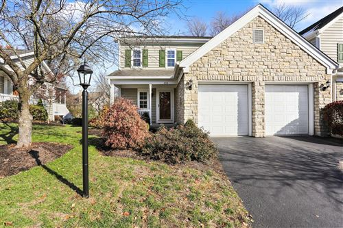 Photo of 426 Crossings Drive, Westerville, OH 43082 (MLS # 219043038)