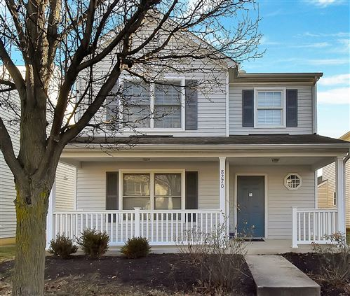 Photo of 8270 Altair Street, Columbus, OH 43240 (MLS # 219046038)