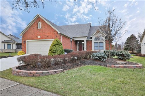 Photo of 914 Congressional Way, Columbus, OH 43235 (MLS # 220001038)