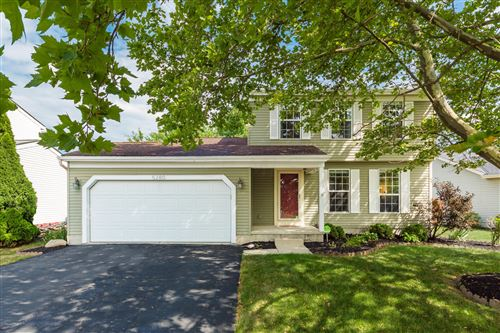 Photo of 5280 Frisco Drive, Hilliard, OH 43026 (MLS # 220026038)
