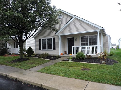 Photo of 1396 Chickweed Street #239, Blacklick, OH 43004 (MLS # 220037038)