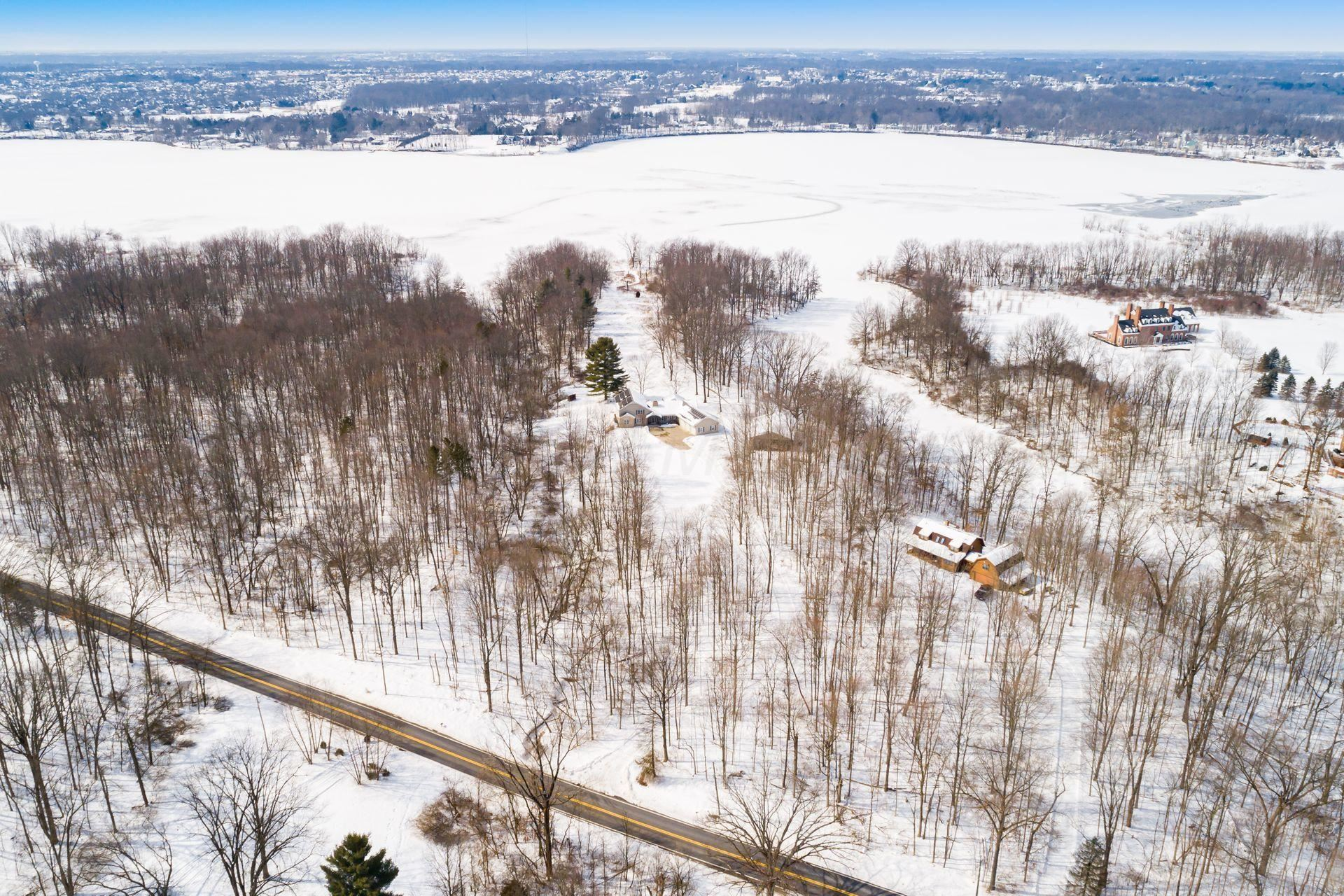Photo of 5238 Red Bank Road, Galena, OH 43021 (MLS # 221005038)