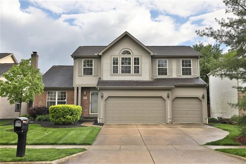 Photo of 805 Lynnfield Drive, Westerville, OH 43081 (MLS # 220016039)