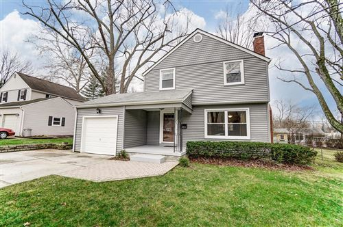 Photo of 301 Colonial Avenue, Worthington, OH 43085 (MLS # 221004040)