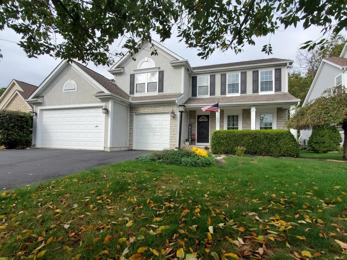 Photo of 421 Inverness Avenue, Delaware, OH 43015 (MLS # 221041040)