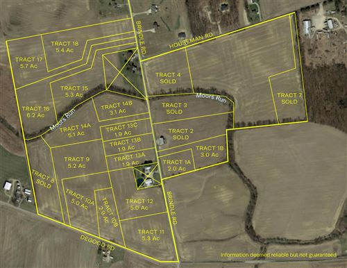 Photo of 0 Brindle Road #Tract 14A, Ostrander, OH 43061 (MLS # 220008041)