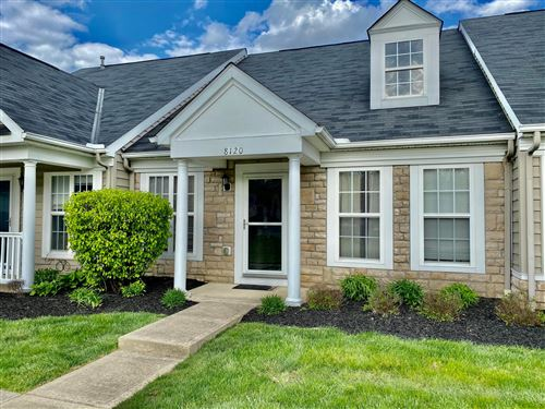 Photo of 8120 Trailhawk Drive #37A-81, Blacklick, OH 43004 (MLS # 220014041)