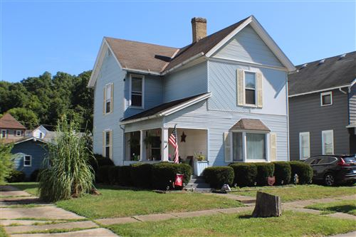 Photo of 1616 Chestnut Street, Coshocton, OH 43812 (MLS # 220028041)