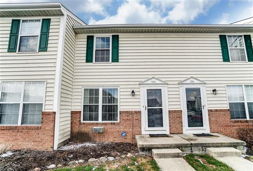 Photo of 932 Philadelphia Drive #14D, Westerville, OH 43081 (MLS # 220002042)