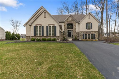 Photo of 1694 Somerford Drive, Galena, OH 43021 (MLS # 220040042)