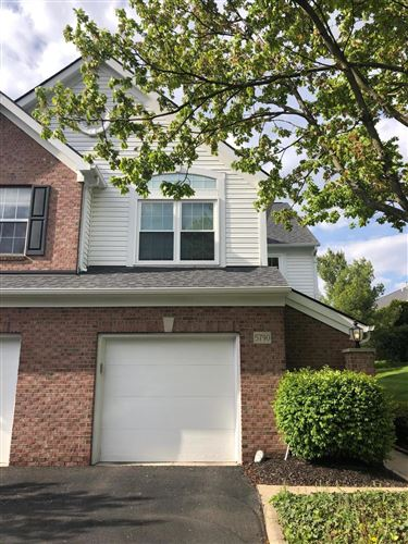 Photo of 5790 ALBANY GREEN Drive, Westerville, OH 43081 (MLS # 220014043)