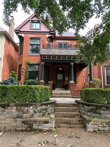 Photo of 1284 Neil Avenue, Columbus, OH 43201 (MLS # 220032043)