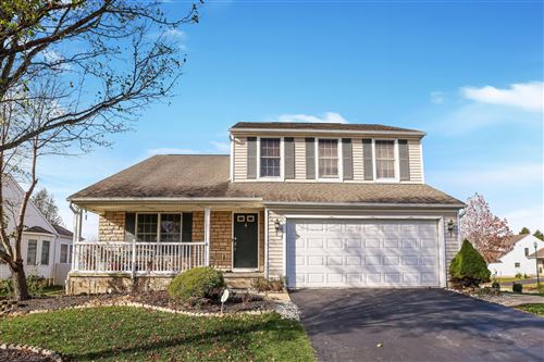 Photo of 1209 Reserve Drive, Reynoldsburg, OH 43068 (MLS # 220041043)