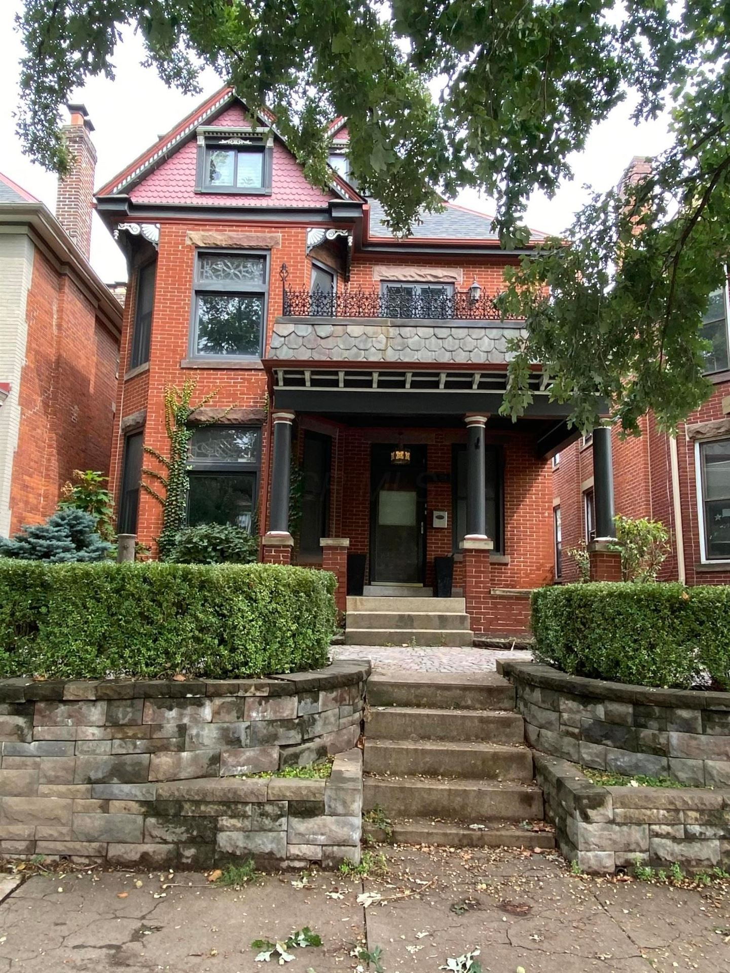Photo for 1284 Neil Avenue, Columbus, OH 43201 (MLS # 220032043)