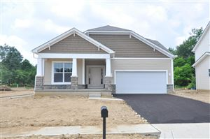 Photo of 4905 Stoney View Court #Lot 159, Columbus, OH 43231 (MLS # 219021044)