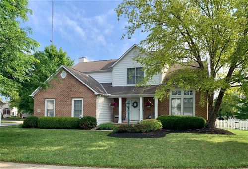 Photo of 6757 Inverness Street, Westerville, OH 43082 (MLS # 220022044)