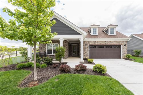 Photo of 492 Whistling Way Drive, Lewis Center, OH 43035 (MLS # 221014044)