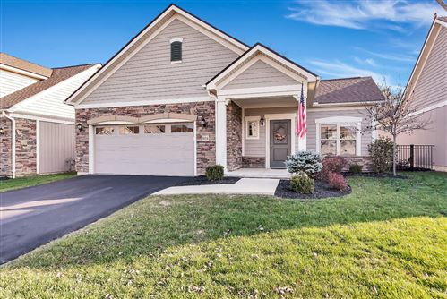Photo of 5016 Foxtail Drive #7-5016, Hilliard, OH 43026 (MLS # 220000045)