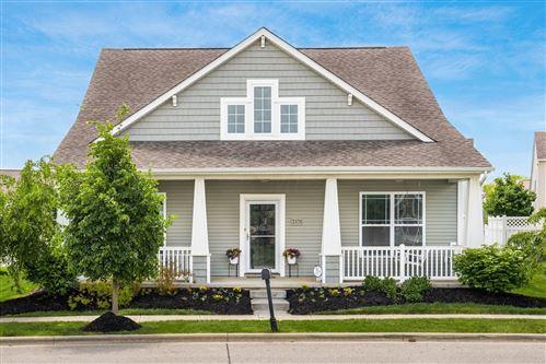Photo of 2131 Sawgrass Street, Grove City, OH 43123 (MLS # 221015045)