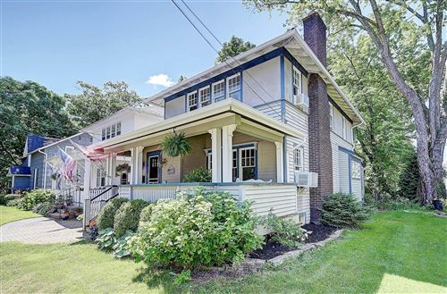 Photo of 75 E Lincoln Street, Westerville, OH 43081 (MLS # 221022045)