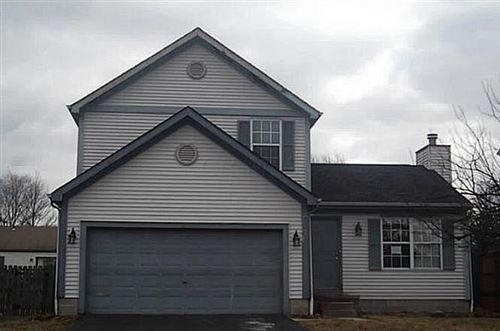 Photo of 3130 Grand Haven Drive, Pickerington, OH 43147 (MLS # 221005046)