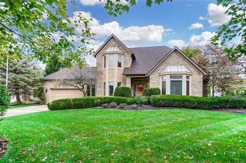 Photo of 8855 Chateau Drive, Pickerington, OH 43147 (MLS # 221042046)