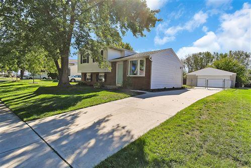 Photo of 8453 Blue Lake Circle, Galloway, OH 43119 (MLS # 220033047)