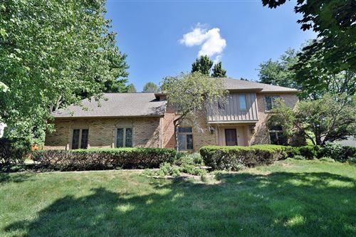Photo of 876 Bluffview Drive, Columbus, OH 43235 (MLS # 220023048)