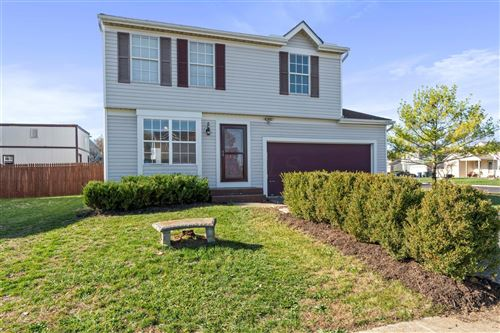 Photo of 6111 Sweetleaf Court, Galloway, OH 43119 (MLS # 220040048)