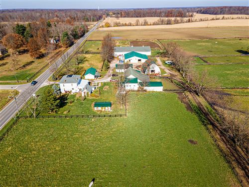 Photo of 5233 State Route 605, Westerville, OH 43082 (MLS # 221000048)