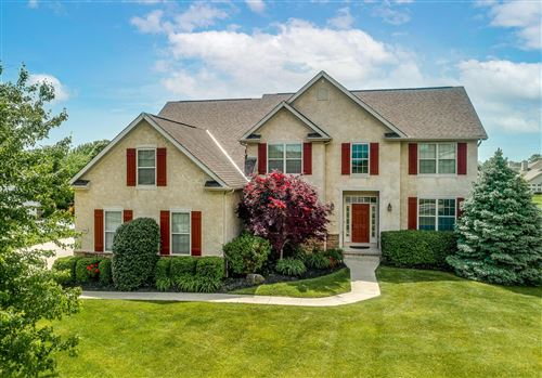 Photo of 8060 Wolf Path Drive, Powell, OH 43065 (MLS # 221022048)