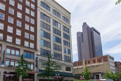 Photo of 106 N High Street #603, Columbus, OH 43215 (MLS # 221038048)