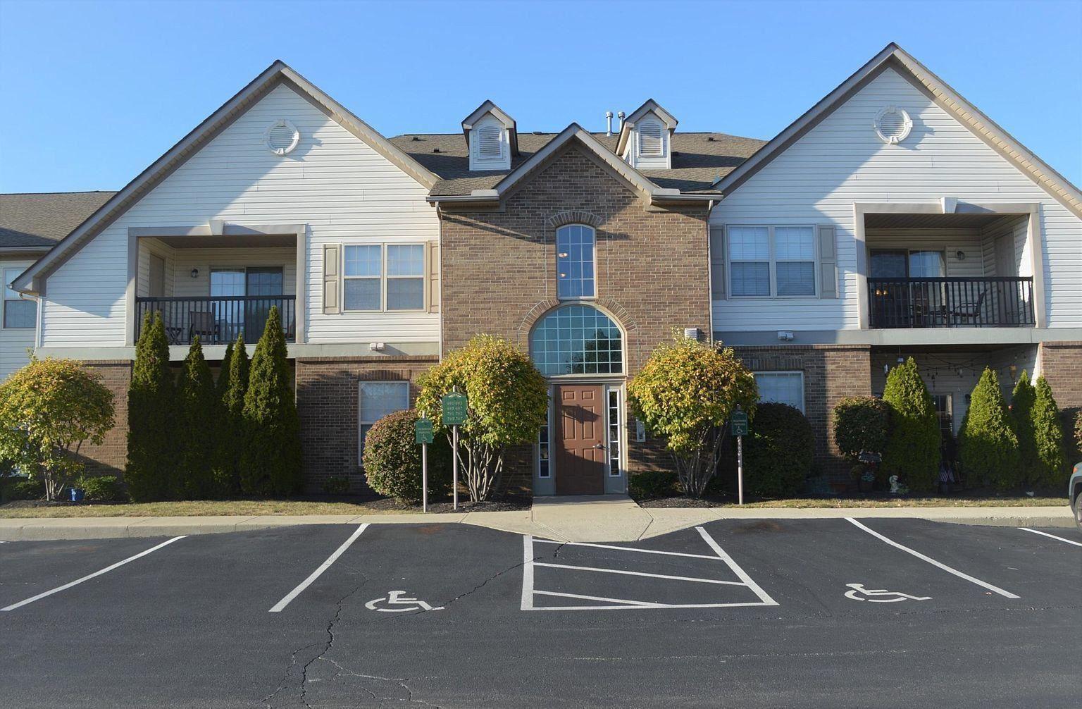 705 Hidden Springs Drive, Lewis Center, OH 43035 - MLS#: 221006048