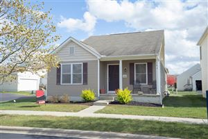 Photo of 1442 Ithaca Drive, Columbus, OH 43228 (MLS # 219040049)