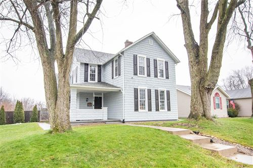 Photo of 230 Olive Street, London, OH 43140 (MLS # 221000049)