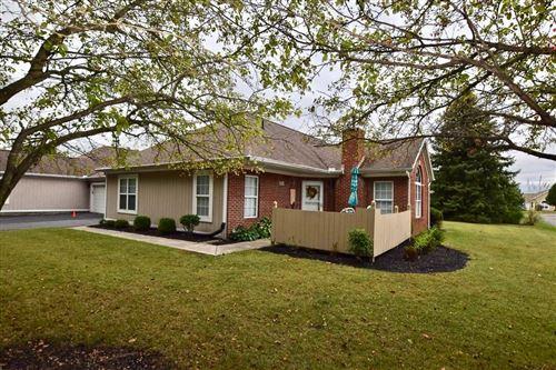 Photo of 630 Hampton Woods Drive, Marion, OH 43302 (MLS # 221038049)