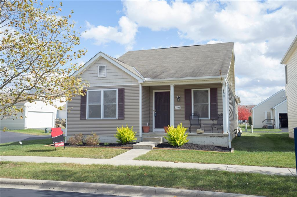 Photo for 1442 Ithaca Drive, Columbus, OH 43228 (MLS # 219040049)